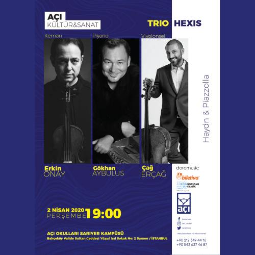 Trio Hexis