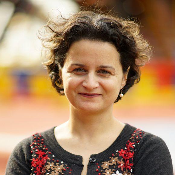 Ela Korkmaz